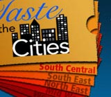 Taste of the Cities