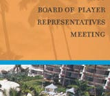 NFLPA Annual Meeting