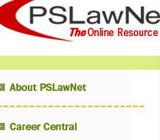 PSLawNet Website